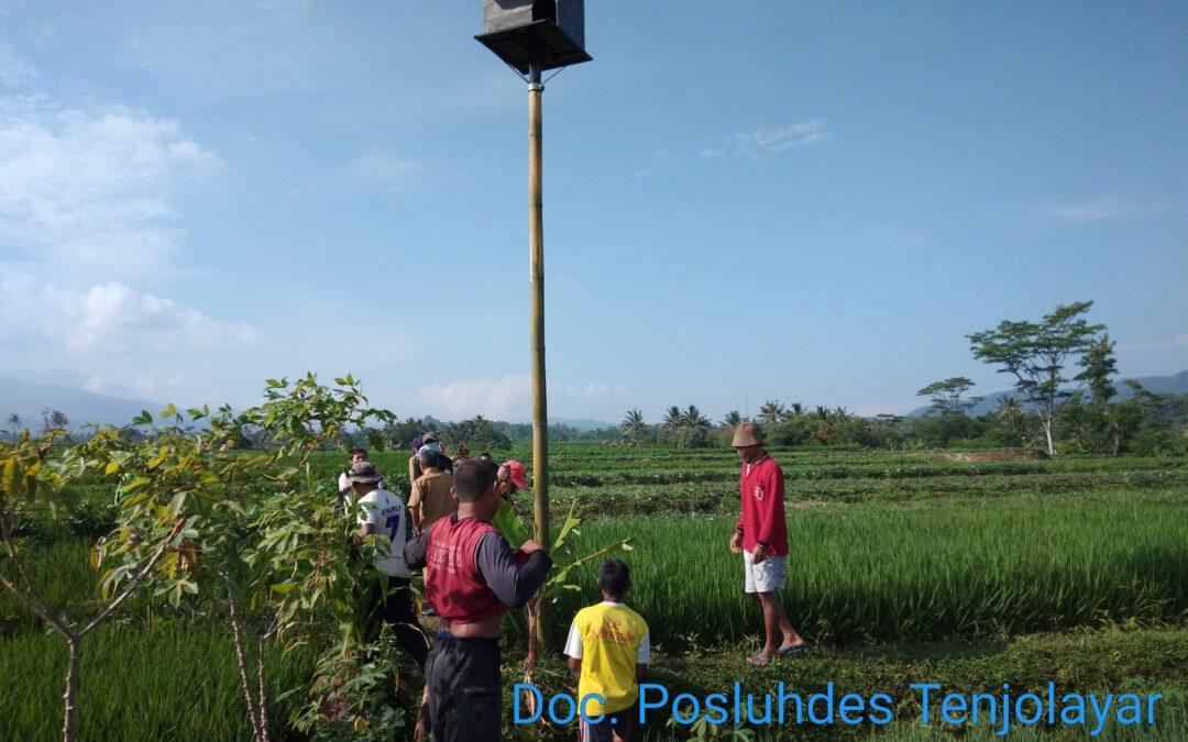 Koordinator BPP Cigasong Yanto Purnama Apresiasi Semangat Pendirian Rubuha