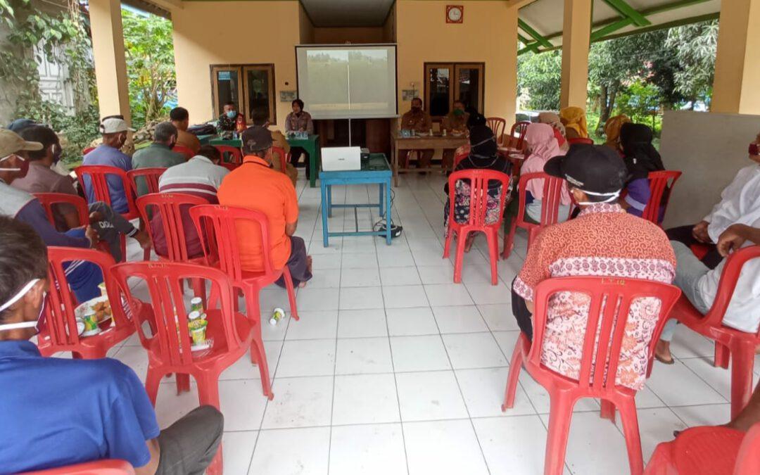 BPP Cigasong Gelar Penyuluhan Di Desa Tenjolayar